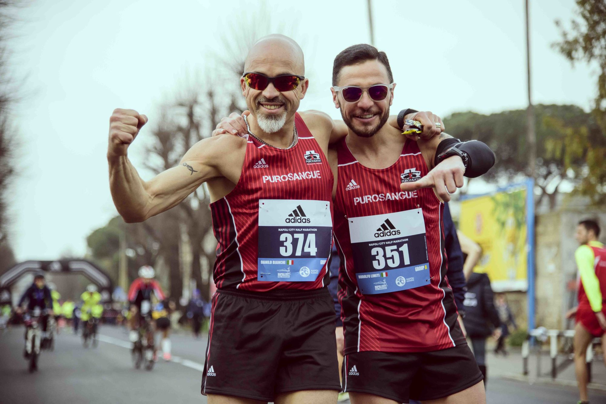 Calendario Mezza Maratona 2020.News Napoli Running